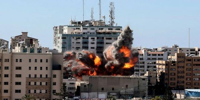 أطباء الاسنان في سورية يدينون اعتداءات الكيان الصهيوني على الفلسطينيين ومقدساتهم