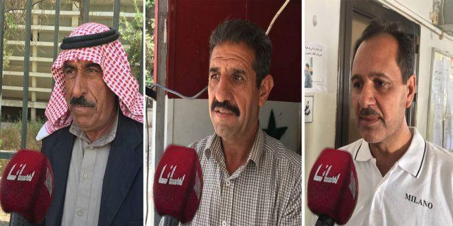 أبناء العشائر في القامشلي وريفها: سنشارك في الانتخابات حفاظاً على وحدة سورية وضمان مستقبلها
