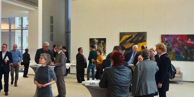 افتتاح متحف للفن السوري المعاصر في مدينة بريمن الألمانية قريباً