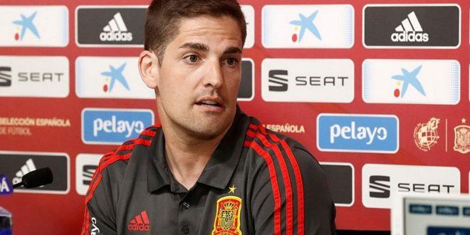 غرناطة الإسباني يعلن مورينو مدرباً للفريق لمدة عامين