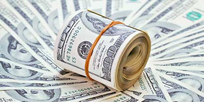 استقرار أسعار الدولار