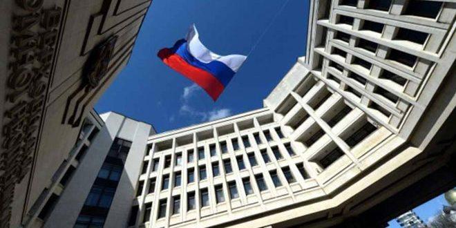 محكمة روسية: الحكم بالسجن ثلاث سنوات على متورطة بتجنيد إرهابيين إلى سورية
