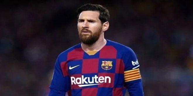 برشلونة الإسباني يسابق الزمن لتجديد عقد ميسي