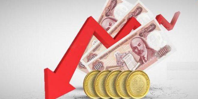 أرقام التضخم الاقتصادي في تركيا تفند وعود أردوغان للأتراك