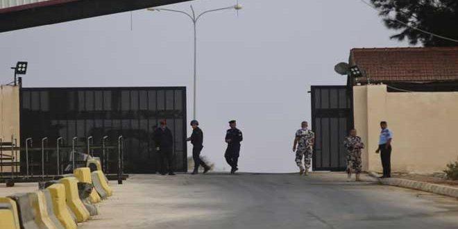 الملكية الأردنية ستسير رحلات برية إلى سورية اعتباراً من الأسبوع القادم