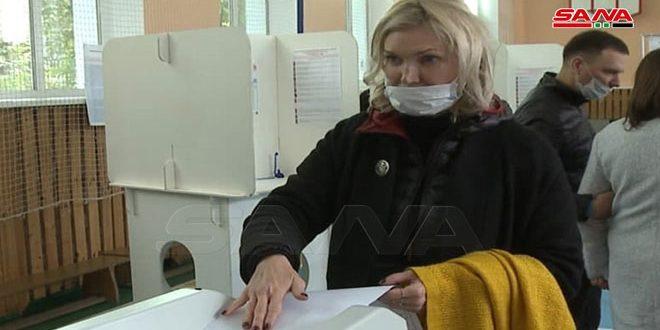 الانتخابات البرلمانية الروسية تتواصل لليوم الثالث والأخير.. سودان: التشكيك في شفافيتها غير مقبول