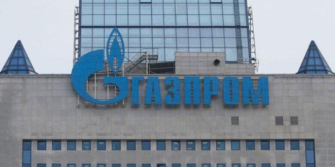 غازبروم الروسية: نسعى لزيادة إمدادات الغاز إلى أوروبا وفق الإمكانيات المتاحة