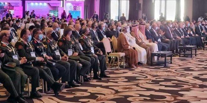 سورية تشارك في مؤتمر حول الذكاء الاصطناعي بالأردن
