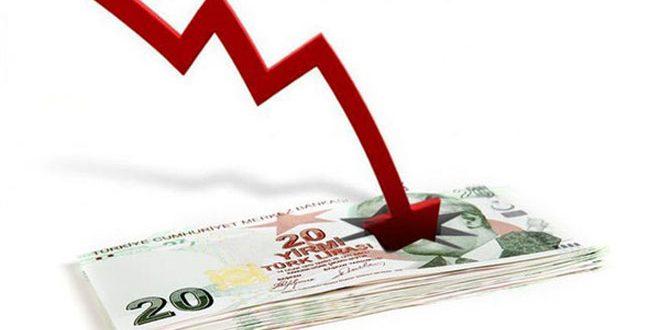 تراجع الثقة بالاقتصاد التركي