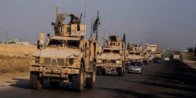 موقع سلوفاكي: أمريكا مستمرة في محاولاتها زعزعة الاستقرار في سورية