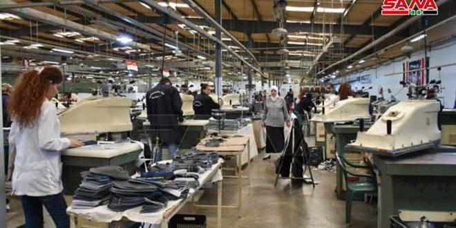 شركة الأحذية تربح مليار ليرة في 9 أشهر