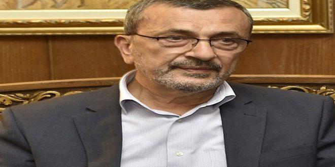 نائب لبناني: سورية ستبقى جسر عبور للبنان إلى الشرق